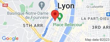 Carte Little Annam - Petit Paumé