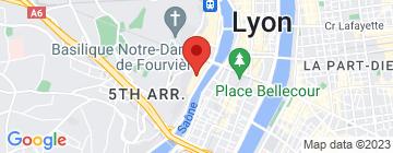 Carte La Terrasse - Petit Paumé