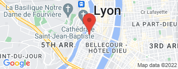 Carte Bedesign - Petit Paumé