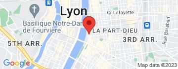 Carte La Passagère de Saint-Malo - Petit Paumé