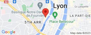Carte Immobilière Soufflot - Petit Paumé