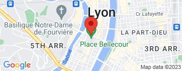 Carte Régie Thiébaud - Petit Paumé