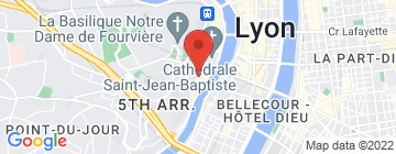 Carte Bar Berliner - Petit Paumé
