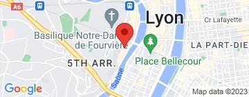 Carte Espace Polygones - Petit Paumé