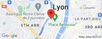 Carte Destination Croisières - Petit Paumé