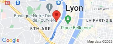 Carte Café Luna - Petit Paumé