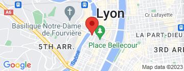Carte G. Detou - Petit Paumé