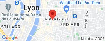 Carte Ravigote - Petit Paumé
