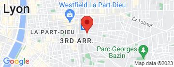 Carte Pigier - Petit Paumé