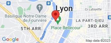 Carte In Cuisine (restaurant) - Petit Paumé
