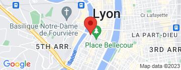 Carte Giraudet - Petit Paumé
