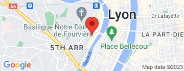 Carte Par Saint Georges - Petit Paumé