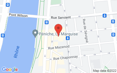 6 Rue de la Part-Dieu, 69003 Lyon, France