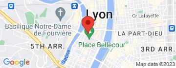 Carte Café Terroir - Petit Paumé
