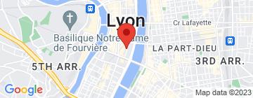 Carte Beefhouse - Petit Paumé