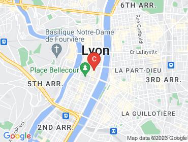 Lyon Republique