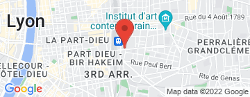 Carte Rentiz - Petit Paumé