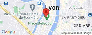 Carte L'Amboise - Petit Paumé