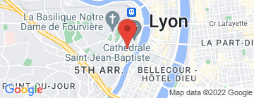 Carte Kamou Klub - Petit Paumé