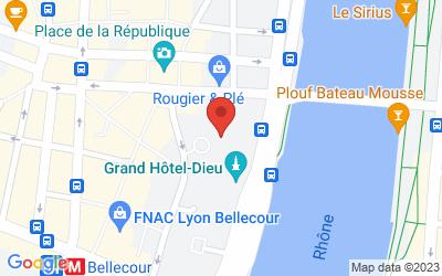 1 Place de l'Hôpital, 69002 Lyon, France
