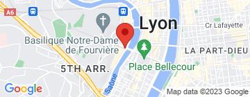 Carte Le Café De La Bibliothèque - Petit Paumé