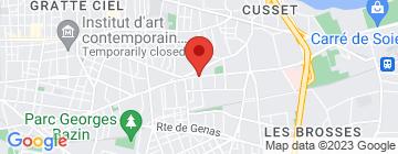 Carte Walya - Fermé - Petit Paumé
