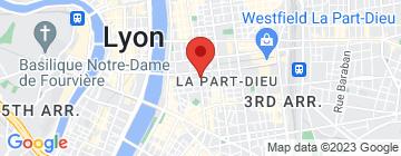 Carte Le bistrot d'Odette - Petit Paumé