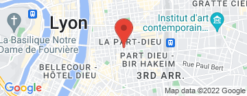 Carte OSLOW - Petit Paumé