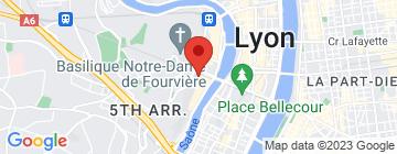 Carte Al Dente - Petit Paumé