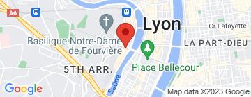 Carte Groupe Icare - Petit Paumé