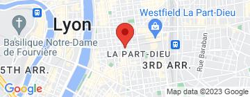 Carte Les Gratinés - Petit Paumé
