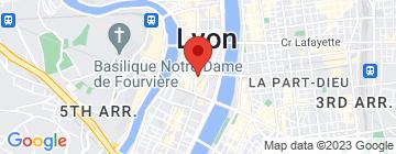 Carte Village Market - Petit Paumé