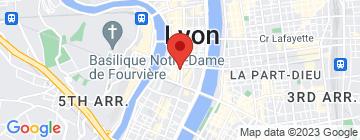 Carte Jean Nicolas  - Petit Paumé
