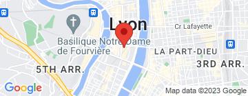 Carte Koralie Color Tour  - Petit Paumé