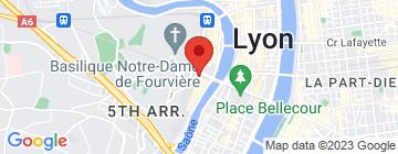 Carte La Morille - Petit Paumé