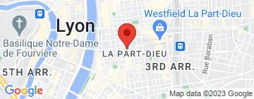 Carte Les Compères - Petit Paumé