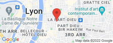 Carte L'Aristo Brasserie Restaurant - Petit Paumé