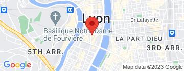 Carte Le Preskil - Fermé - Petit Paumé