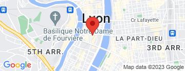 Carte Le Ré-Confort - Petit Paumé