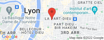 Carte Chez Eux - Petit Paumé