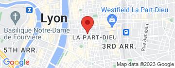 Carte Toya - Petit Paumé