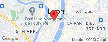 Carte Tournaire - Petit Paumé