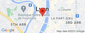 Carte Sun 7 Boulevard  - Petit Paumé