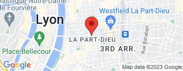 Carte Salon Benjamin Chanal - Petit Paumé