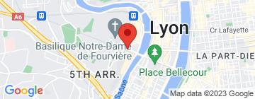 Carte Daniel et Denise (Saint-Jean) - Petit Paumé