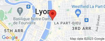 Carte Thaï Demoiselle - Fermé - Petit Paumé