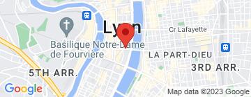 Carte Lacouture 1804 - Petit Paumé