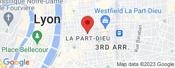 Carte L'Institut (Salon Patrice Mulato) - Petit Paumé