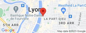Carte L'Appart Fitness (PREFECTURE) - Petit Paumé