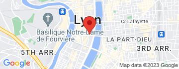 Carte Ambassade - Petit Paumé